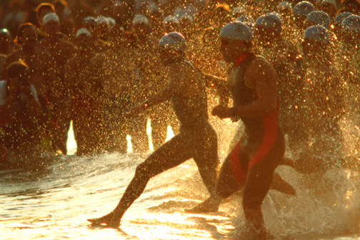 swim-sunrise-triathlon-photographer