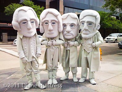 presidents-mount-rushmore-characters