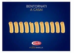 Fun Design with Pasta