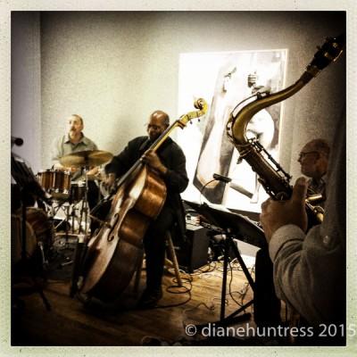 jazz, musician,