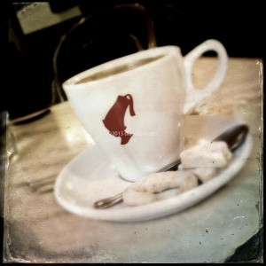 coffee, cup, Split, Croatia