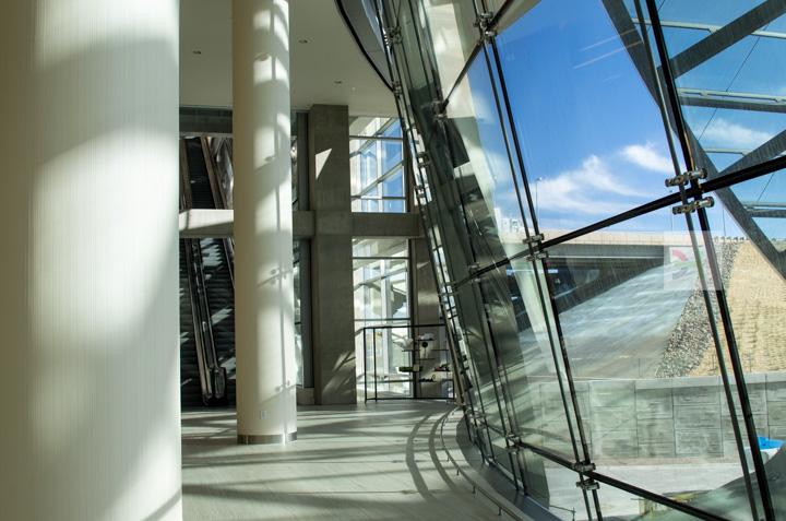 window light architecture