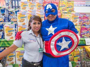 comic book, hero costume