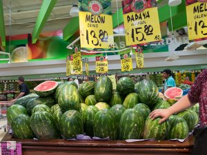 fruit water melon
